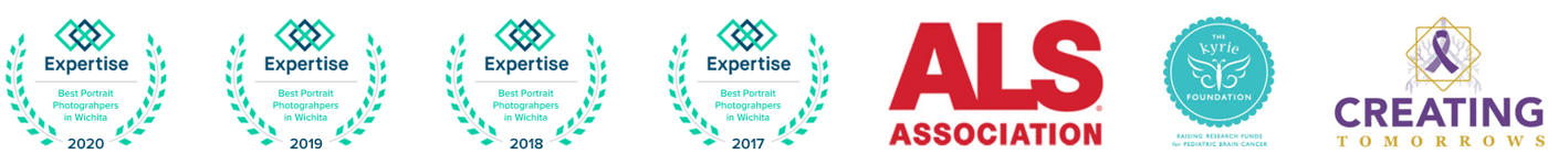 Best portrait photographers in Wichita